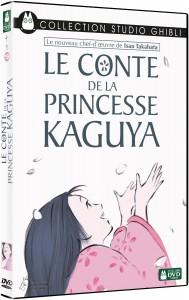Le Conte de la princesse Kaguya numero 19