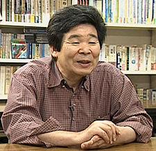 Isao Takahata,