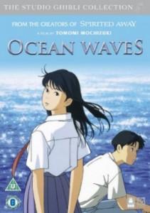 Je peux entendre l'océan dvd