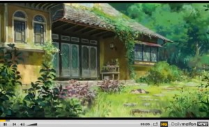 Karigurashi no Arrietty trailer
