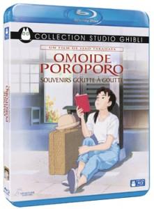 Omoide-poroporo-Bluray