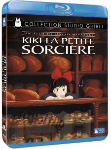 Kiki la petite sorcière blu-ray