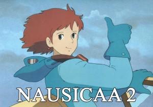Nausicaa 2