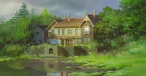 Le film Ghibli Omoide no Marnie