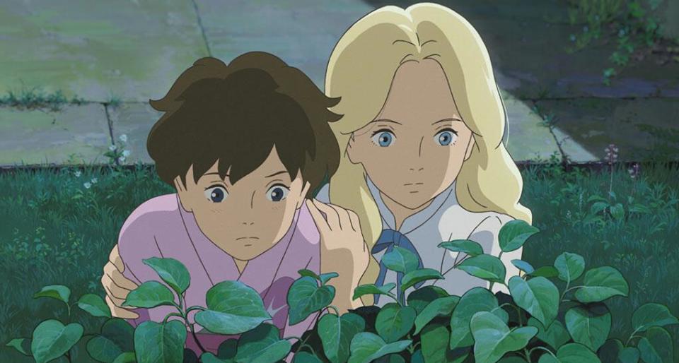 Souvenirs de Marnie | Studio Ghibli - Le Blog