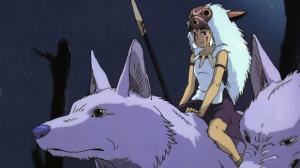 mononoke miyazaki