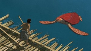The Red Turtle Ghibli