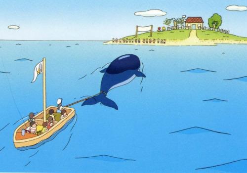Kujiratori - la chasse à la baleine