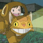Mei to Konekobaso - Mei le le chaton bus
