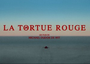 la tortue rouge the red turtle