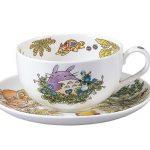 tasse de thé totoro