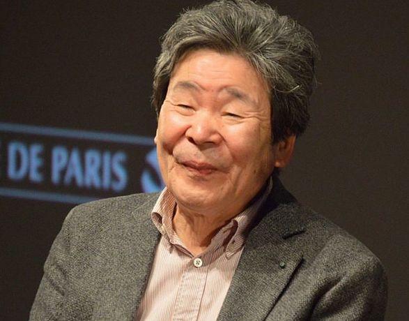 """Résultat de recherche d'images pour """"Isao Takahata blog"""""""