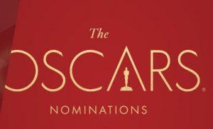 nominations oscars 2017