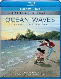 ocean waves blu-ray je peux entendre l'océan
