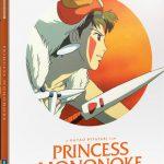 princesse mononoké steelbook zavvi