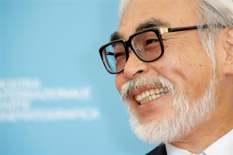 prochain film Miyazaki