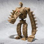 robot soldat ghibli version 2017 bandai