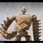 robot soldat ghibli version 2017 bandai 2