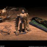 robot soldat ghibli version 2017 bandai 6
