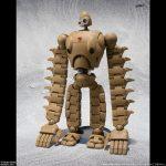 robot soldat ghibli version 2017 dungari