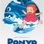 steelbook Ponyo