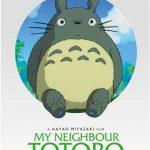 steelbook Totoro