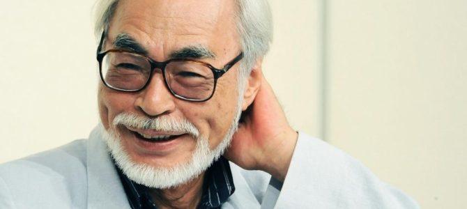 Hayao Miyazaki a besoin de 3 à 4 ans de plus pour terminer son prochain film