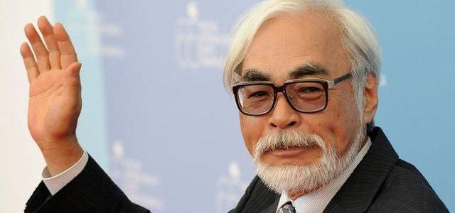 Hayao Miyazaki va recevoir un prix pour l'ensemble de sa carrière
