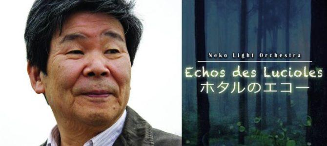Un concert pour rendre hommage à Isao Takahata à la Japan Expo Sud