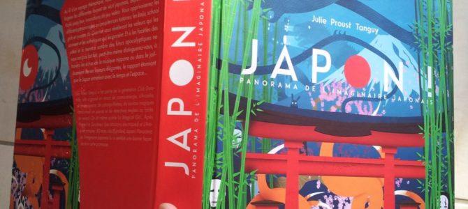 Mon avis sur le livre Japon ! Panorama de l'imaginaire japonais