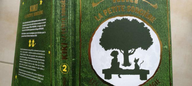 Les Racines de la magie : Le tome 2 de Kiki la petite sorcière