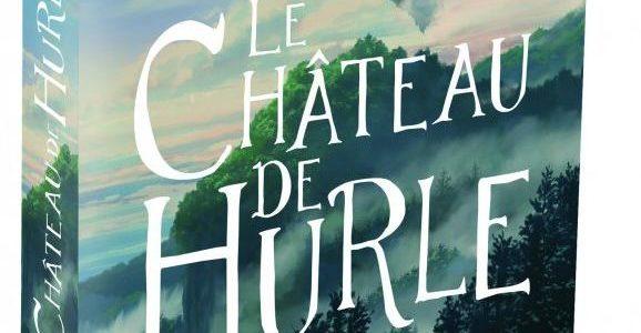 Le Château de Hurle, le roman à l'origine du Château ambulant de Miyazaki sortira en Juin