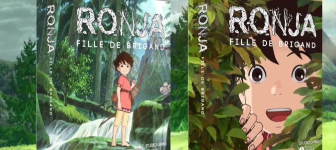 La série Ronja fille de brigand sortira en DVD et Blu-ray le 15 septembre