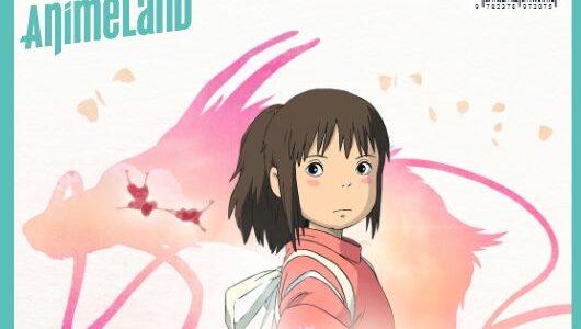 Hors série Animeland Ghibli – Une histoire en mouvement